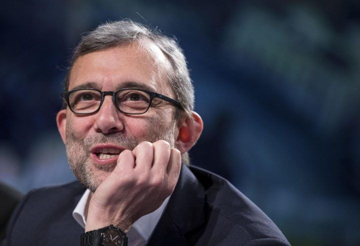 "Video YouTube Giachetti assemblea PD: ""Ha la faccia come il culo"". VIDEO"