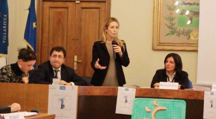 Villaricca, consegnate borse premio della Fondazione Chianese