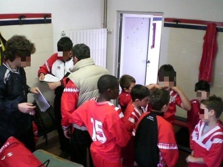 Dipendente provincia Cremona arrestato per violenza su minori