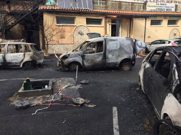 Esplosione alla piscina tra Marano e i Camaldoli, muore uno dei feriti