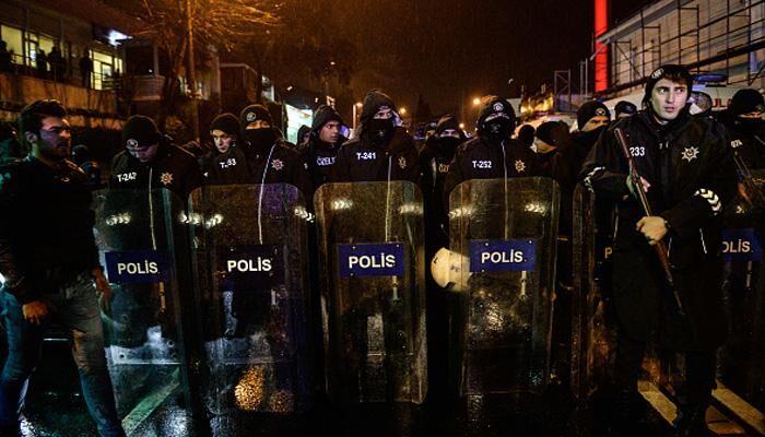 E' giallo sul killer di Istanbul: il sospetto, non c'entro