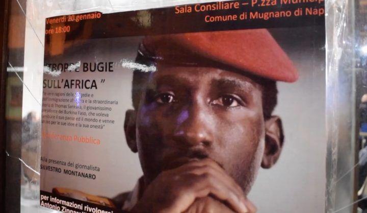 """Mugnano, """"Troppe bugie sull'Africa"""": il convegno"""