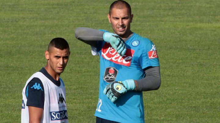 Esclusiva- Il Genoa valuta Luigi Sepe per sostituire Perin