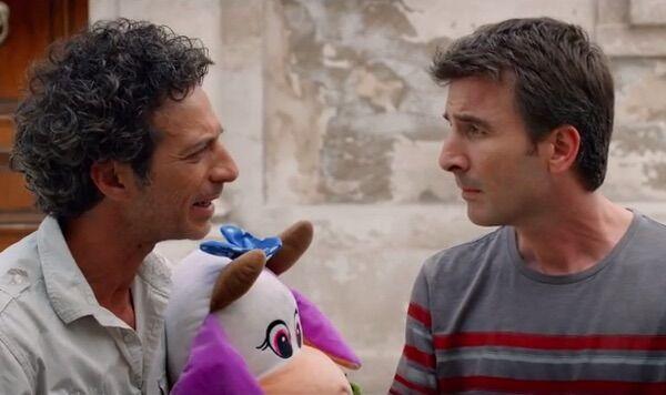 Andiamo a quel paese film su Canale 5: trama, cast, recensione mymovies