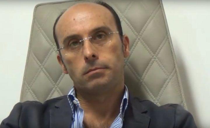 Lutto ad Aversa, morto l'avvocato Antimo Castaldo