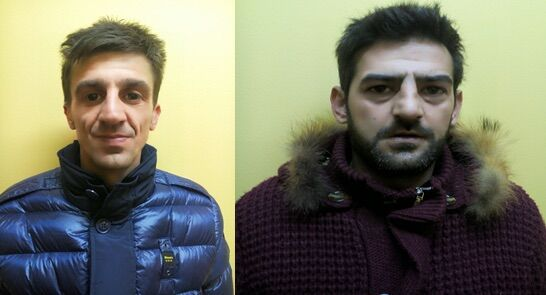 Sant'Anastasia, imponevano il racket a una ditta edile: 3 arrestati