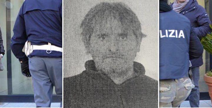 Caivano, arrestato pregiudicato di Afragola mentre spacciava droga