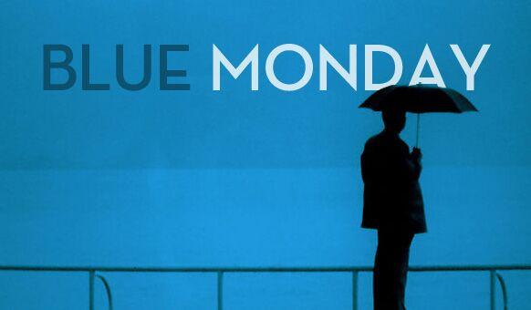 Blue Monday 2017, 16 gennaio il giorno più triste dell'anno. Ecco perché