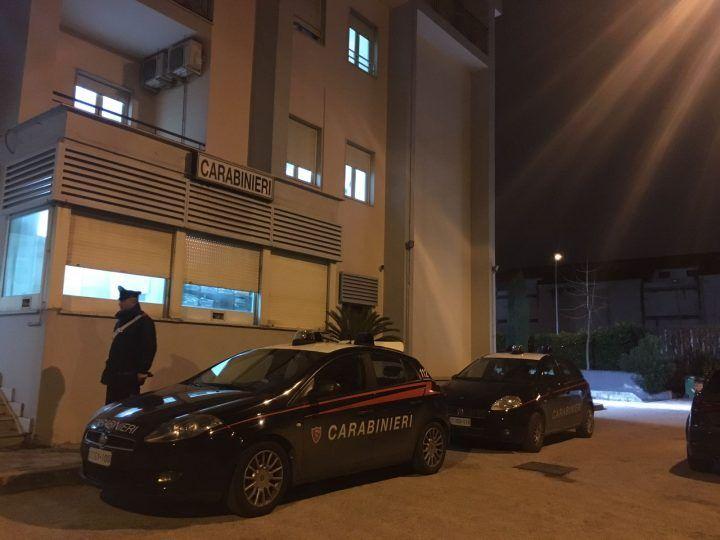 Giugliano, arrestati 3 ladri nel parcheggio del centro commerciale
