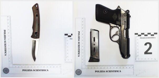 Torre del Greco, arrestata baby gang di rapinatori. Hanno 19, 16 e 15 anni