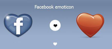 Cuore rosso su Facebook: il significato del simbolo scelto dalle donne