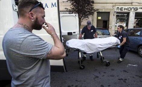 Carinaro, donna 62enne trovata morta in casa