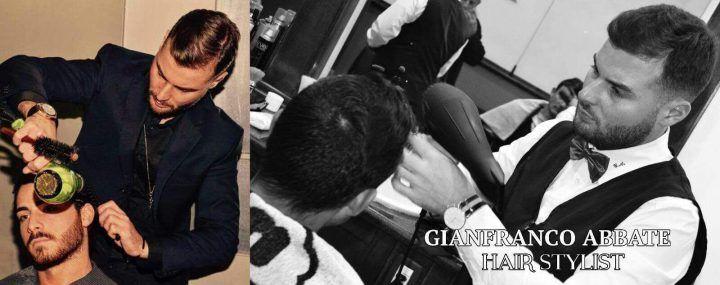 Un barbiere di Giugliano al Festival di Sanremo