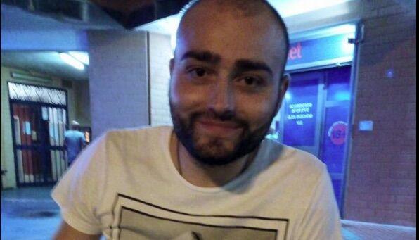 Dramma a Pinetamare, Giuseppe Zeno muore a 28 anni