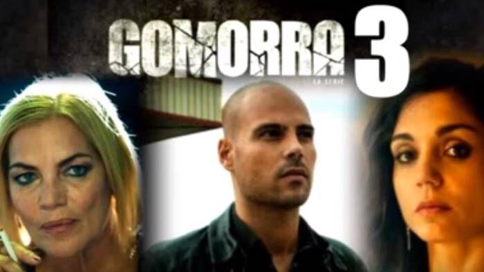 Casting di Gomorra 3, 400 persone a Sant'Antimo