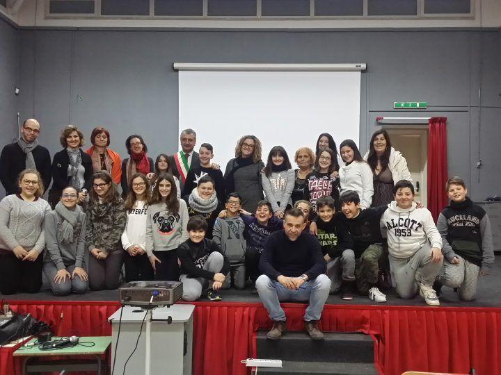 """Qualiano europea, la """"Di Giacomo"""" nel progetto Erasmus+ con Parigi e Madrid"""
