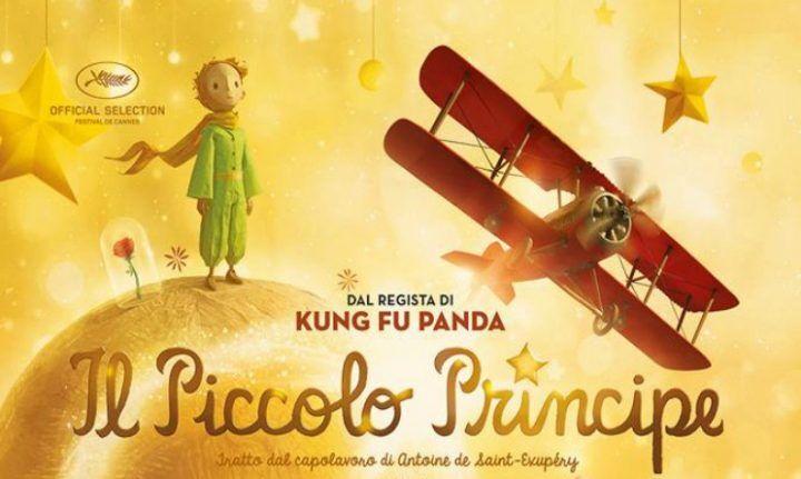 Il Piccolo Principe film su Canale5: trama, personaggi, doppiatori