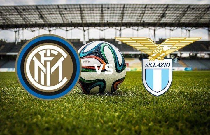 Dove vedere Inter Lazio in tv: diretta streaming, formazioni, orario