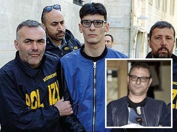 Camorra, il 22enne Cutarelli accusato di 4 omicidi. La madre lo difende in un post
