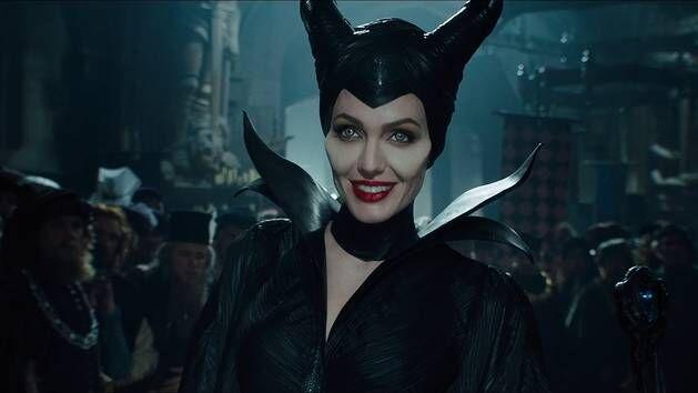 Maleficent film su RAI1: trama, cast, recensione mymovies