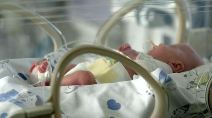 Visita e poi a casa, muore bimba 4 mesi