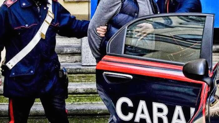 Villaricca, in manette 54enne per tentato omicidio