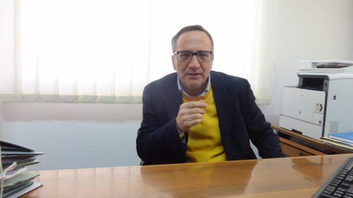 Melito, Mario Oscurato: il funzionario che dà luce alle gare d'appalto