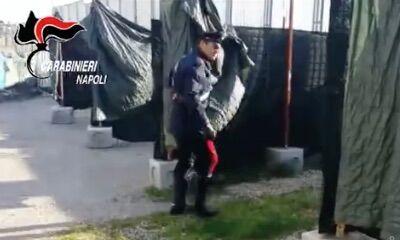 """Napoli, sequestrato """"parco dell'amore"""": ecco come funzionava"""