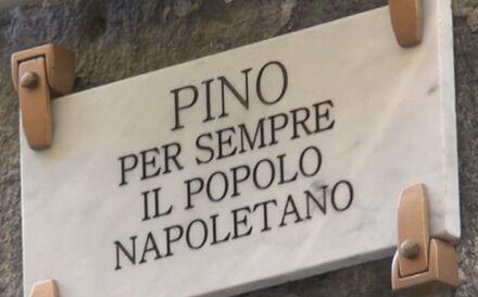 Pino Daniele, il ricordo dei napoletani a due anni dalla scomparsa