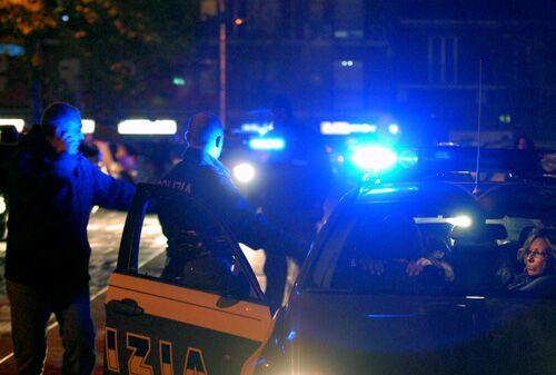 Maddaloni, rapina con spari al ristorante: nei guai un 41enne