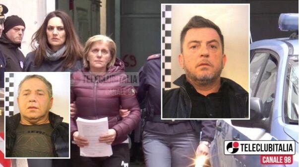 """Scissionisti, l'ascesa di Mauriello: l'alleanza con i Notturno e lo scontro con """"Pierino"""""""