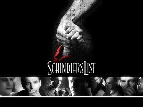 Shoah, i film: La vita è bella, Schindler's List, Bastardi senza gloria, Anna Frank in tv
