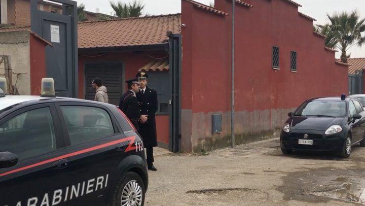 """Giugliano, nuovo blitz anti prostituzione a Varcaturo: sequestrate """"casette rosse"""""""