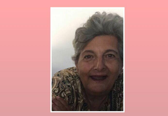 Casoria, Serafina è scomparsa da ieri: l'appello della famiglia