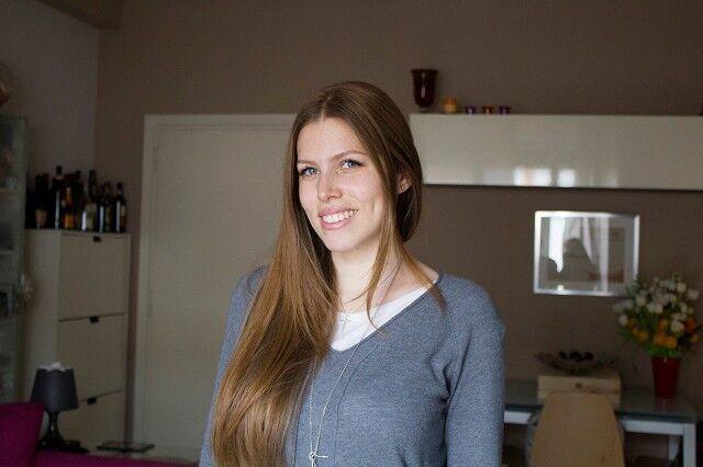 Silvia Aprile indagata per il suo matrimonio alla Reggia di Caserta