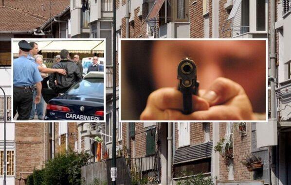 Molesta ragazza del clan e scatta il raid armato contro la famiglia: 2 arresti nel clan Cutolo