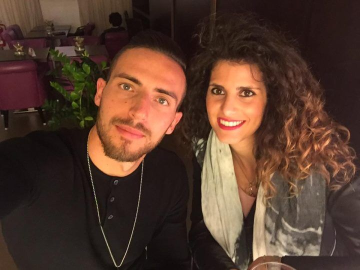 """Valanga sull'Hotel, Francesca estratta viva: """"Siamo stati mano nella mano"""""""