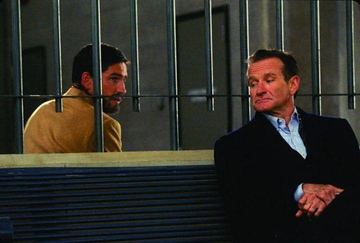 The Final Cut film stasera su Iris con Robin Williams: trama e cast