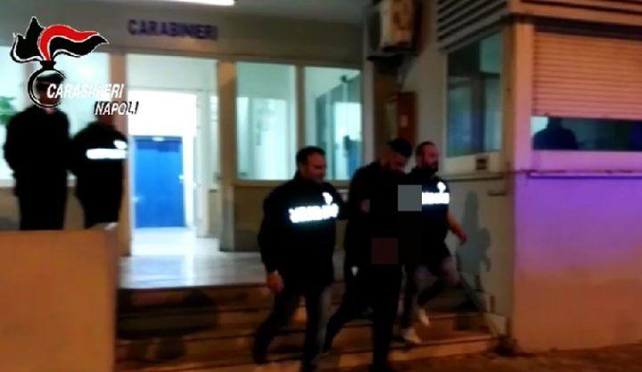 Giugliano, truffa da 3mila euro ad un'anziana con un pacco: arrestato