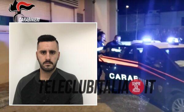 """Giugliano, ecco il volto del truffatore di anziani. """"Se lo riconoscete, contattate i carabinieri"""""""