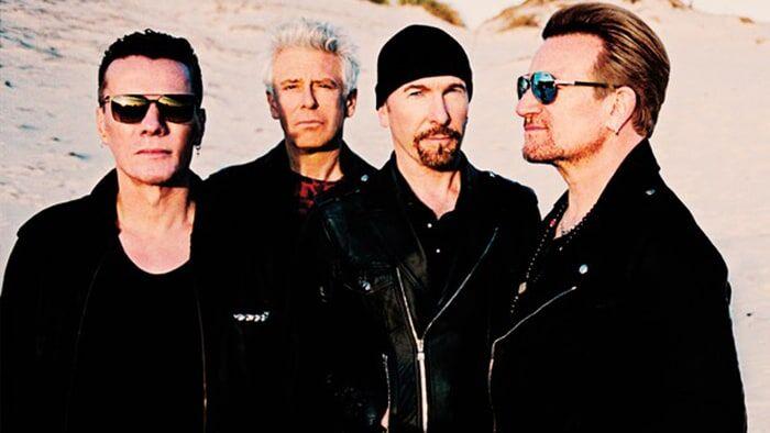 U2 Tour 2017 Italia, Date, Prezzi e Uscita Biglietti su Vivaticket