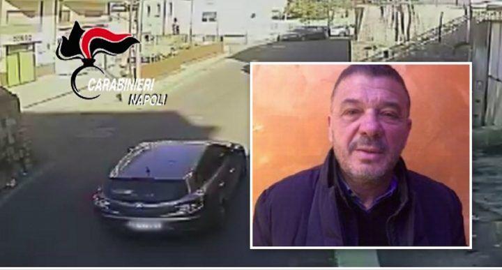 Vico Equense, truffa un'anziana e le ruba 500 euro. Arrestato 59enne
