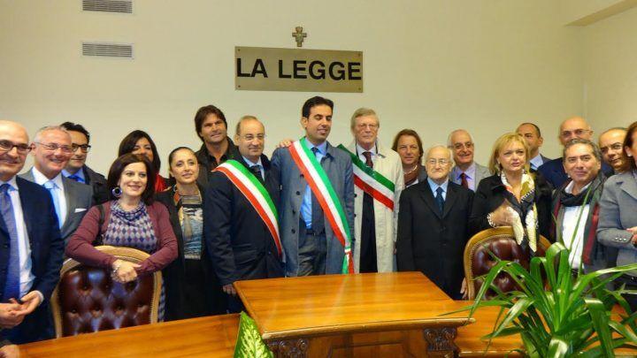 Spese mantenimento Ufficio Giudice di Pace, Calvizzano non deve niente a Marano