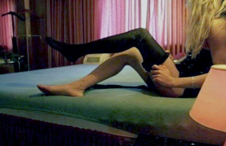 Caserta, prostituzione on line: presi in quattro