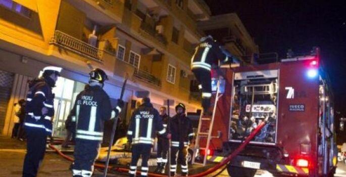 Torre Annunziata, anziano morto ustionato: scatta l'inchiesta
