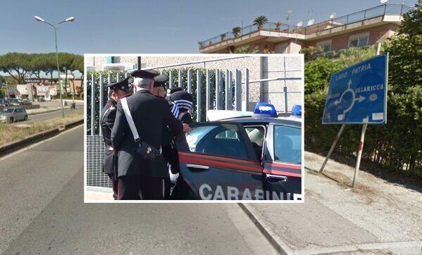 Villaricca, in auto con pistola pronta a sparare sulla circumvallazione: arrestati due di Giugliano