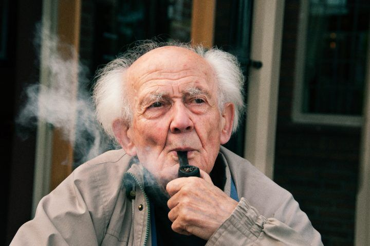 Zygmunt Bauman: citazioni, aforismi wikiquote, frasi celebri tratte da Amore Liquido