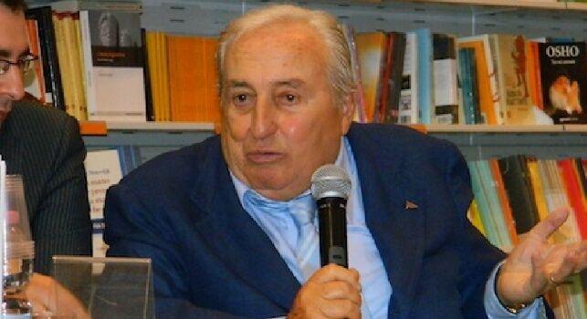 E' morto Roberto Fiore, imprenditore ed ex presidente del Napoli