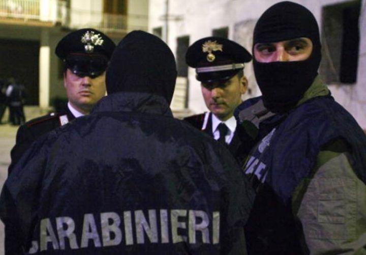 Camorra, altro colpo al clan dei Casalesi: confisca da 40 milioni di euro ai fratelli Mastrominico