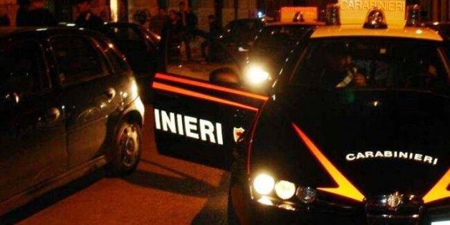 Furti e rapine in ville, sgominata banda di stanza a Secondigliano